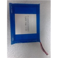 Rechargeable Lithium battery (14.8V5Ah) used  for Floor Cleaning Machine