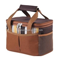 Lunch Bag (Km-Lfb0090), Cooler Bag, Food Bag, Ice Bag, Ice Cooler, Lunch Box
