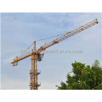 MC80A 5 tons tower crane (5 TONS tower crane)