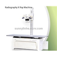 Medical diagnosis X-ray machine