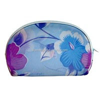 Mesh Cosmetic Bag(Km-Cob0005), Toiletry Bag,Make up Bags, Mesh Bags