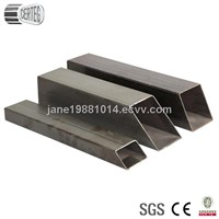 Mild Steel Square Hollow Sections for Construction