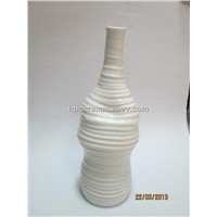 Modern Home Decorative Porcelain Flower Vase/ Table Decoration