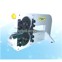Motorized PCB Depaneler for SMT PCBA Assembly CWVC-1