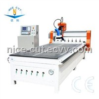 Atc Woodworking CNC Router (NC-L1325)
