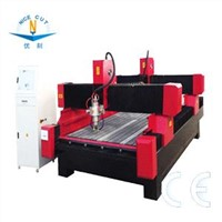 NC-M1325 Two Gantry Stone CNC Engraving Router Machines for Marble