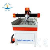 NC-M6090 Stone CNC Engraving Router Equipment