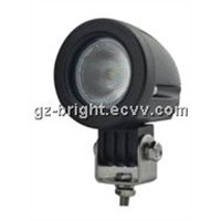 New! 10W CREE LED Work Light for 4X4 Offroad ,Tractor,Truck