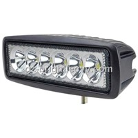 New! 18W 12V/24V Offroad, 4X4 LED Working Light