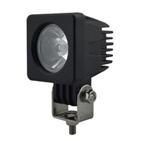 Heavy Duty machine CREE LED Work Light 9-32V Rectangular LED work light/lamp for Tractor, Mining
