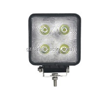 Offroad, Jeep ,Truck Cree 10-30v DC 40w LED Work Light