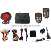 One way Car Alarm System (LY-CAS981)