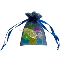 Organza Bag (KM-ORB0003), Gift Bag/Pouch, Gift Packing Bag, Jewelry Bag, Promotion Bag