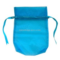 Organza Bag (Km-Orb0007), Gift Bag/Pouch, Gift Packing Bag, Promotion Bag, Drawstring Bags