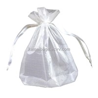 Organza Bag (KM-ORB0011), Gift Bag/Pouch, Gift Packing Bag, Promotion Bag, Drawstring Bag