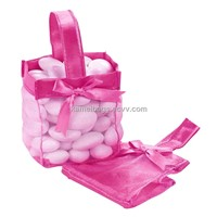 Organza Bag (KM-ORB0050), Gift Bag/Pouch, Gift Packing Bag, Promotion Bag,