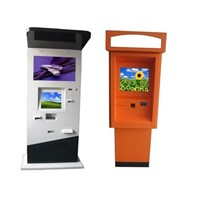 Outdoor Kiosk From China Kiosk Manufacturer