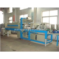 PET Bottle Shrink Wrapping Machine