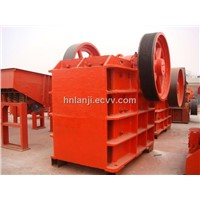 PE&PEX Jaw Crusher