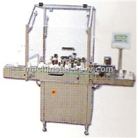 PF2000II-C AUTOMATIC STICKER LABELING MACHINE