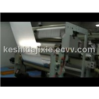 PVB Film Extrusion Product Line for Safety Interlayer