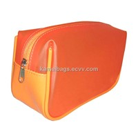 PVC Cosmetic Bag (Km-Cob0187), PVC Bag, Make up Bag, Toiletry Bag, Storage Bag