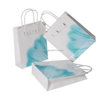 Paper Gift Bags(KM-PAB0052), Paper Bags, Promotion Packing Bags, Shopping Bags, Cosmetic Bags,