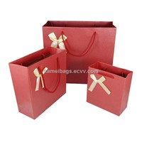 Paper Gift Bag(Km-Pab0053), Paper Bag, Promotion Packing Bag, Shopping Bag, Cosmetic Bag
