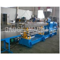 Pelletizing Machinery / Granulating Machinery