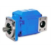 Permco P360 gear pump and motor for spare parts  oil and gas industry