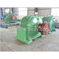 Planetary Gear Reducer for Mine Hoist