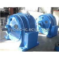 Planetary Gearbox for Hoist