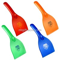 Plastic Promotional Car Ice Scraper