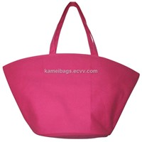Red Beach Bags(KM-BHB0052), Hand Bag, Tote Bags, Women Bags, Woven Tote Bags