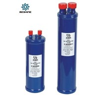 Refrigeration Oil Separator
