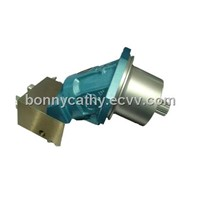 Replace Rexroth A2FE Series Hydraulic Motor