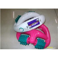 Roller Portable Massager Used Battery