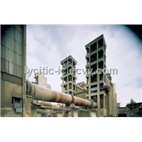 Rotary Kiln for Building Material Manufactory