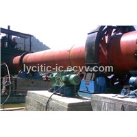 Rotary Kiln for Cement Manufacturing