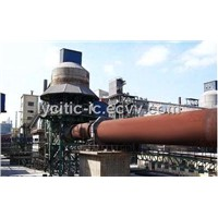 Rotary Kiln for Metallurgy Industry