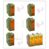 Safety Relay for Emergency Stop, Safety Gate, Safety Light curtain