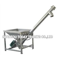 Screw feeder/loader/conveyor