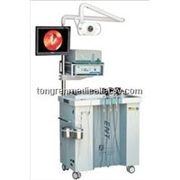 Single-Station ENT Treatment Unit