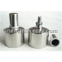 Stainless steel alcohol lamp (JJD400)