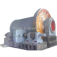 Steel Ball Mill for Coal Grinding