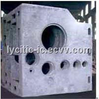 Steel Casting as the Main Body-part of Metallurgical Machinery