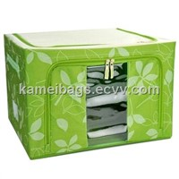 Storage Box with PVC Window (KM-STB0004)