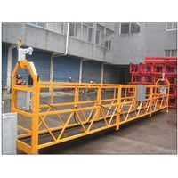 Suspended Platform (Steel with painting type) (ZLP630)