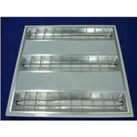 T5 fluorescent grille lamp