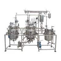 Td Series Herb Concentration Extractor